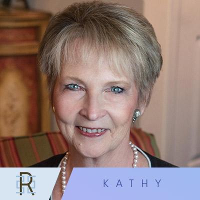 Dr. Kathy